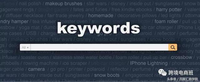 亚马逊Search Terms 设置, 最新搜寻最佳化!