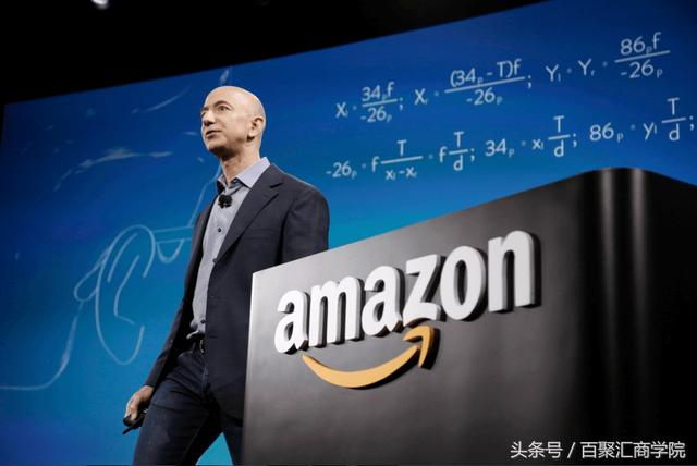 Amazon的搜寻引擎是如何运作的?
