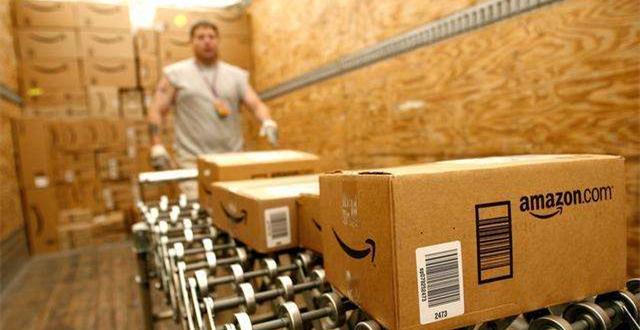 亚马逊订单发货流程图文详解