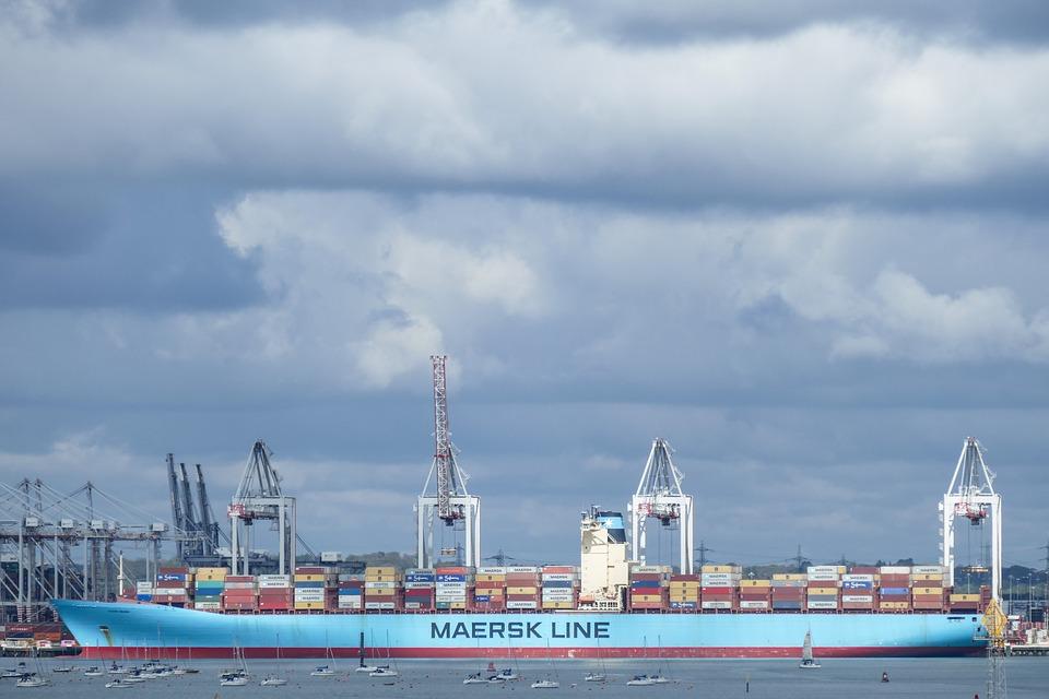 外贸实务:出口美国的清关流程和注意事项