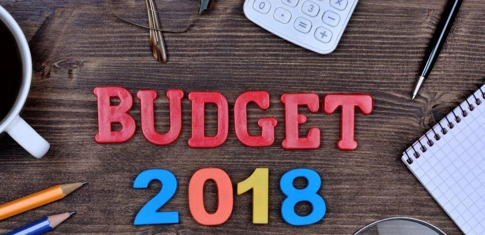 2018行销预算这样花!专家都投在这里