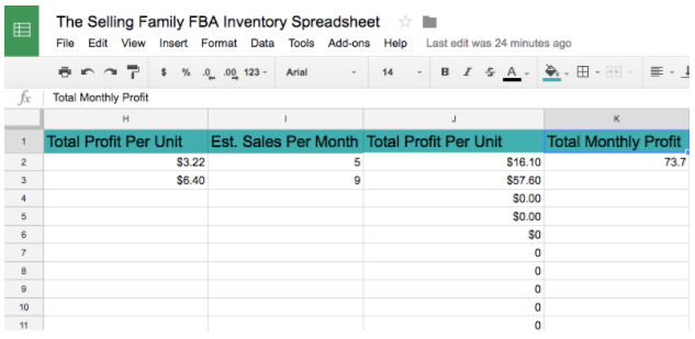 亚马逊成功案例:一个人如何在不到4个月的时间内建立每月10万美元的亚马逊FBA业务下