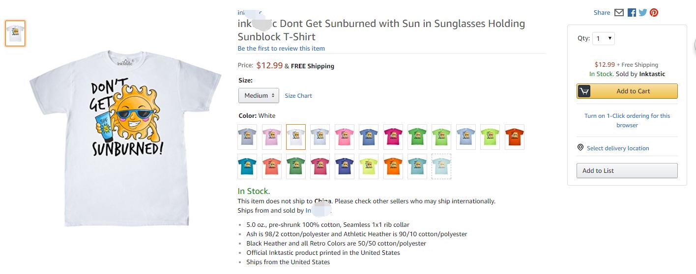 亚马逊Listing没有销量的N种问题