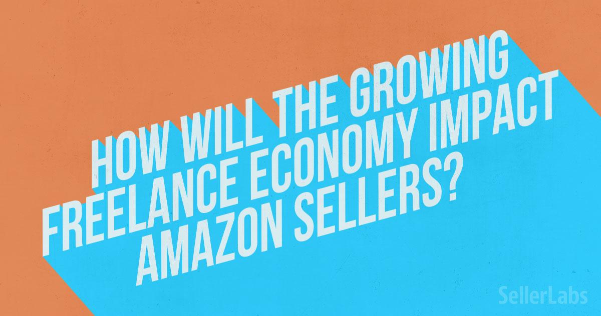 自由经济增长如何影响亚马逊卖家?