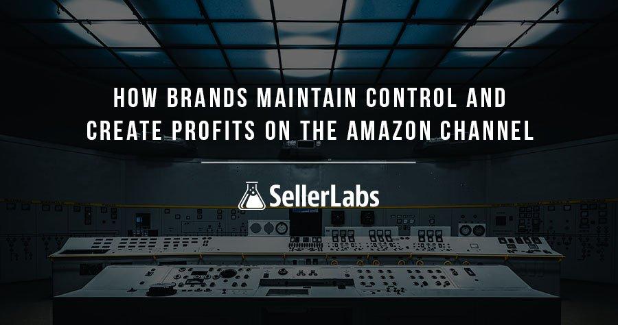 品牌如何在亚马逊渠道网络研讨会上保持控制