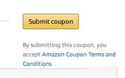 亚马逊coupon最新功能介绍以及亚马逊coupo设置方法